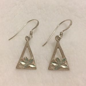 Jewelry - Sterling silver earrings!